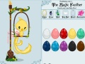 Spil The Magic Feather online - spil online