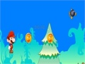 Spil Mario Amazing Jumping online - spil online